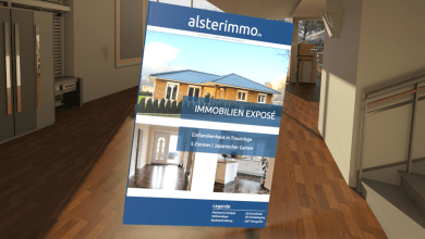 Photo of alsterimmo | exposé
