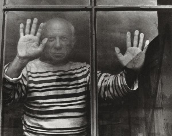 Pablo Picasso History