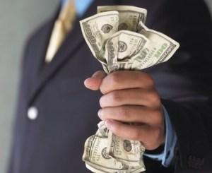 Dittatura denaro
