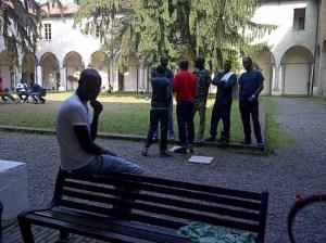 Routes&Roots: un gruppo internazionale di giovani ad Alessandria per discutere di migrazione e identità CorriereAl 5