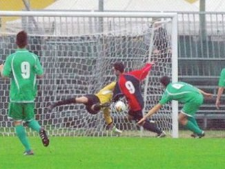 Libarna calcio