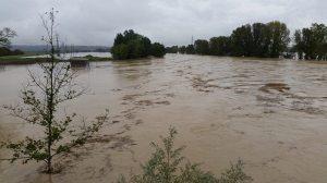 Alluvione Bormida Alessandria
