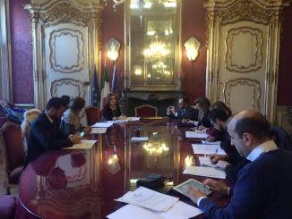 """Ottria (Mdp-Articolo 1): """"Basta tagli alle province, si mette a rischio l'incolumità dei cittadini"""" CorriereAl"""