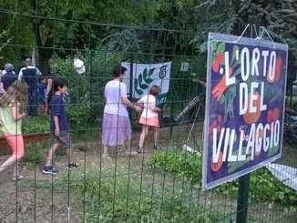 """""""Dire, fare, gustare"""": si conclude il prnelle scuole alessandrine si impara a coltivare l'orto CorriereAl 5"""