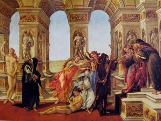 Botticelli link