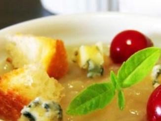 Zuppa cipolle
