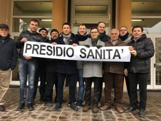 """Presidio Sanità Casale Monferrato: """"Palazzetti riconosce lo scempio della sanità cittadina: meglio tardi che mai"""" CorriereAl"""