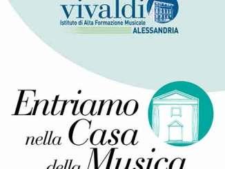 """Copia di """"Entriamo nella casa della musica"""": il Conservatorio apre le porte ai bambini della scuola primaria CorriereAl 2"""