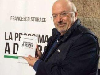 """Copia di """"La prossima a Destra"""": Francesco Storace presenta il suo nuovo libro ad Alessandria CorriereAl 3"""