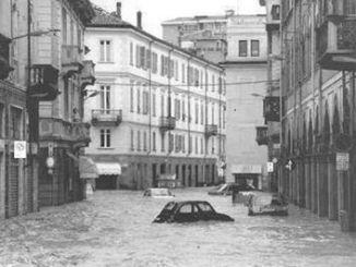 Anniversario dell'alluvione del 6 novembre ad Alessandria CorriereAl