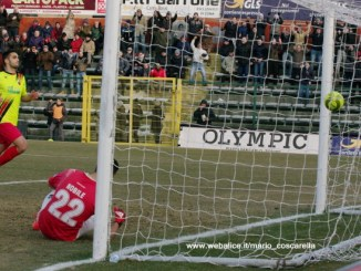 Alessandria 2 - Lucchese 1 [Curva Nord] CorriereAl