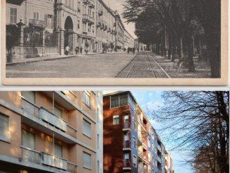 L'arco di via Urbano Rattazzi #2 [Un tuffo nel passato] CorriereAl 5789