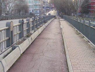 Viva il Meier ma...guardate che fine sta facendo il Ponte Tiziano! [Le pagelle di GZL] CorriereAl 3