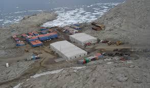 In mare aperto, destinazione base Mario Zucchelli [Missione in Antartide]