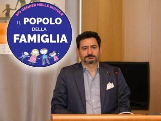 Mercoledì sera il Popolo della Famiglia si presenta agli alessandrini: alle prossime elezioni amministrative sostegno a Emanuele Locci? CorriereAl