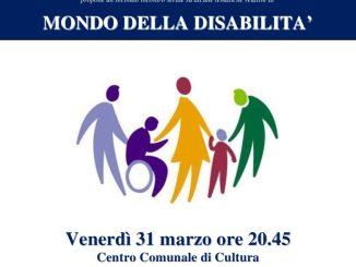 """""""Vivere insieme"""": a Valenza due conferenze sulla disabilità CorriereAl"""