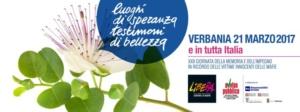 Libera Alessandria: adesione alla XXII Giornata della Memoria e dell'impegno - 21 marzo 2017 CorriereAl