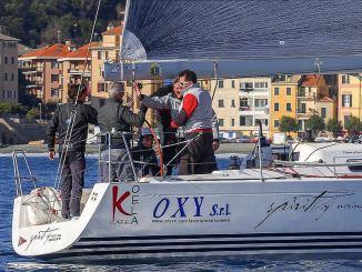 Alessandria Sailing Team: Spirit of Nerina pronta per Alassio CorriereAl