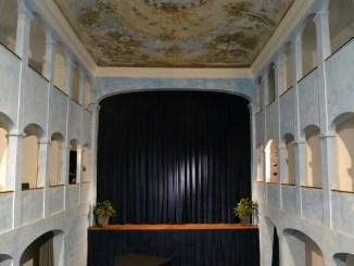Antico Teatro Sacco [Il Flessibile] CorriereAl