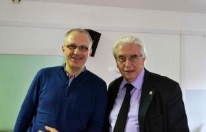 5 (o forse più) domande a… Dario Caruso CorriereAl