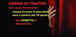 """Copia di """"Voci dalla collina"""": sabato lo spettacolo di Laura Bombonato alla Casetta CorriereAl"""