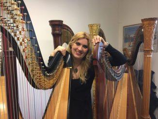 """""""Musica: la Voce delle Arti"""": al teatro Comunale tre appuntamenti interattivi tra musica, arte e architettura, a cura del Conservatorio. CorriereAl 1"""