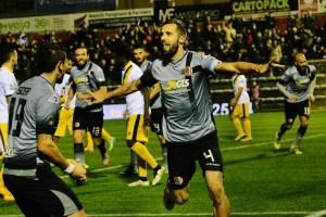 Grigi, avanti tutta: al 'Mocca' Casertana sconfitta 3 a 1. Ora chi ci toccherà? CorriereAl