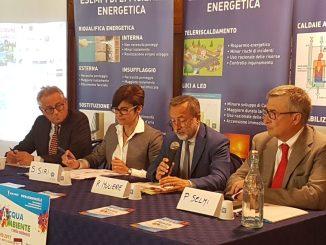 """Al via la ventesima edizione della """"Festa dell'Acqua, dell'Ambiente e della Solidarietà"""" CorriereAl"""