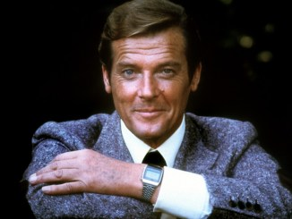 Addio a Roger Moore (1927-2017) CorriereAl