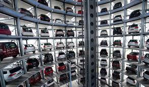Finanziamenti e crescita del mercato auto: pericolo di bolla? [@SpazioEconomia] CorriereAl 1