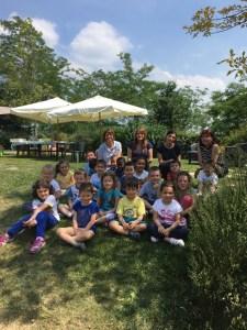 Copia di Agli Agrimartedì dei Giovani di Coldiretti si parla di sana alimentazione e sport CorriereAl 3