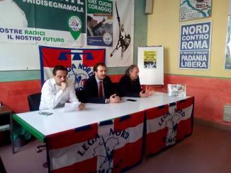 """Molinari: """"Lega primo partito del centro destra in Piemonte: avanti tutta per riconquistare la Regione"""" CorriereAl"""