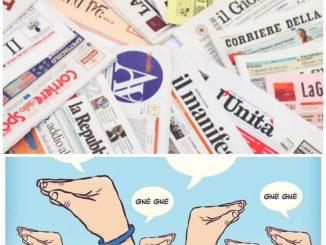 Il gioco del giorno prima [Il Flessibile] CorriereAl