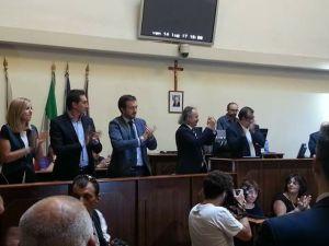 """Buzzi Langhi: """"Aziende partecipate risorsa per Alessandria, dobbiamo gestirle al meglio"""". Amag, Aral e la 'rivoluzione' dei parcheggi CorriereAl"""