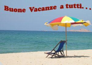 CorriereAl va in vacanza: si riparte lunedì 21 agosto CorriereAl