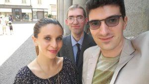 'Zerbinati Cup': presentati a Casale Monferrato i Campionati Italiani dei record! CorriereAl 6
