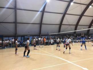 Grande successo per il primo trofeo Pippo Volley al Cento Grigio di Alessandria CorriereAl 1