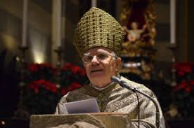 Dall'ANPI di Casale grazie a Mons. Catella CorriereAl 1
