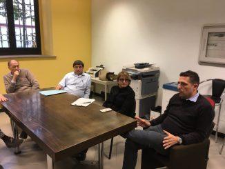Tortona, il sindaco Bardone promuove la lettura nelle scuole CorriereAl