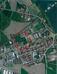 Casale Monferrato: a Oltreponte giardini intitolati a Salvatore Sanzone CorriereAl