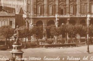 Gli orologi del Municipio [Un tuffo nel passato] CorriereAl 3