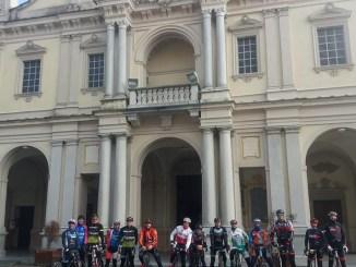 Al via Pedalando nell'Unesco tra Langhe e Monferrato CorriereAl
