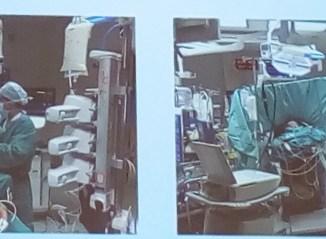 Sanità alessandrina fra innovazione chirurgica, robotica e Iso 9001 [Centosessantacaratteri] CorriereAl