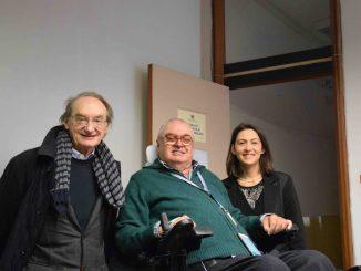 Renzo Penna e Paolo Berta, sul Distretto Socio Sanitario del Cristo (prima parte) CorriereAl