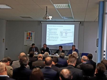 Progettare il Futuro: accordo Confindustria IntesaSanpaolo: 8 miliardi di euro per le imprese piemontesi CorriereAl