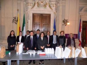 Ai giornalisti Massone, Prato e Grisieri il Premio Franco Marchiaro: ospite della cerimonia Carlin Petrini CorriereAl 1