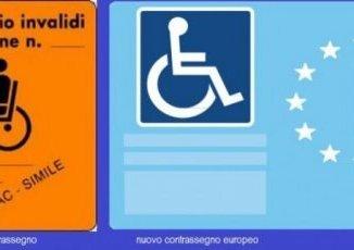 Al via ad Alessandria il rilascio contrassegni di sosta per disabili CorriereAl