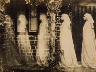Fantasmi di strada [Il Superstite 366] CorriereAl