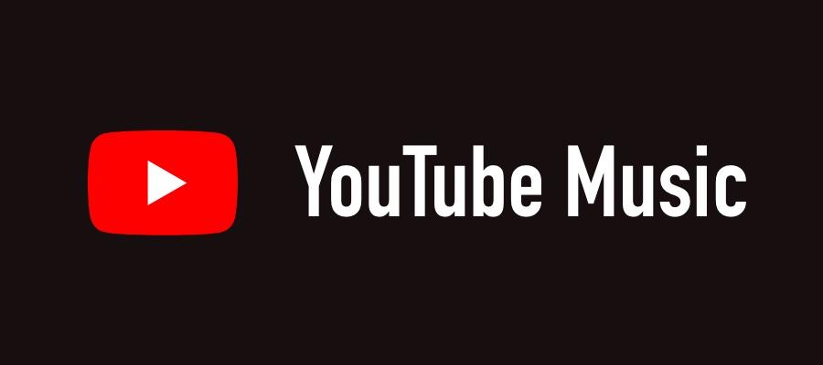 無料で利用できる音楽アプリ:YouTube Music
