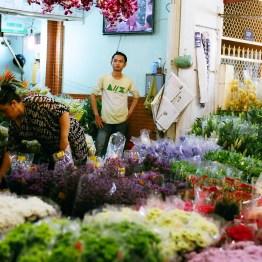 A Night Out Around Saigon Mai 61250019